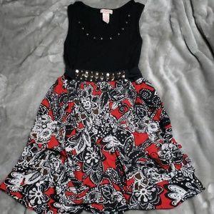 Candies Size 3 Dress